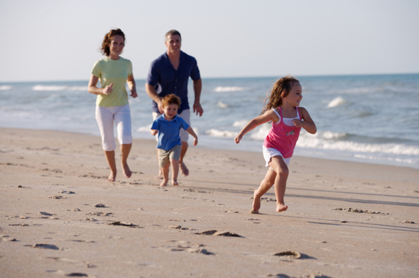 family and better lifestyle Easy steps on how to have a healthier and happier family.